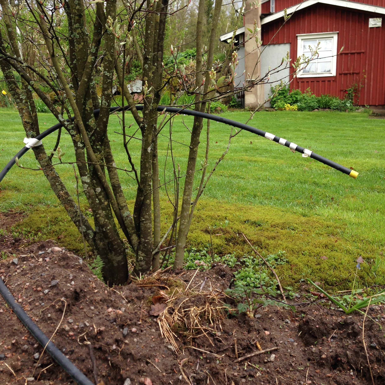 vad kostar det att gräva fiber
