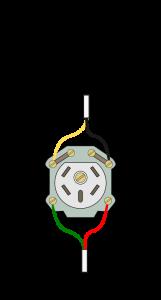 Alternativa färger för telefonjack