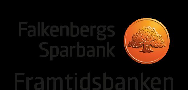 Detta projekt är finansierat med stöd Falkenbergs Sparbank - Framtidsbanken